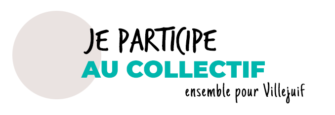 Je participe au collectif